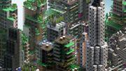 Block Hood : l'écologie, pixel après pixel