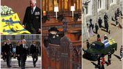 Lors d'obsèques marquées par l'image d'Elizabeth II seule, le Royaume-Uni a dit adieu au prince Philip