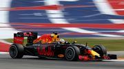 Suivez en direct le Grand Prix de Formule 1 des États-Unis