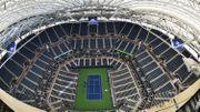 L'US Open se jouera à huis clos cette année