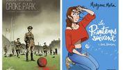 """""""Croke Park"""" et """"Le Printemps suivant"""": deux univers entre histoire et autofiction"""