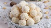 La recette à 3 ingrédients de Candice: Boules de coco
