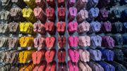 Havaianas mise sur l'upcycling et transforme vos tongs usagées en tapis de yoga