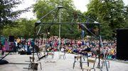 14e édition du Festival Théâtres Nomades au Bois de la Cambre