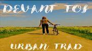 Le groupe belge Urban Trad renaît de ses cendres !