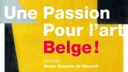 Exposition : Passion pour l'art belge au nouveau Musée L
