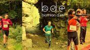 Deuxième édition du Biathlon d'Eté à Banneux