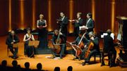 Vibrez au son de la musique baroque