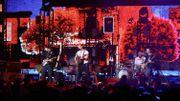 Coldplay en version épurée