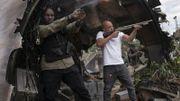 """Démarrage en trombe pour """"Fast and Furious 9"""" au box-office nord-américain"""
