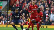 Liverpool renoue avec la victoire face à Bournemouth