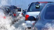 Emissions polluantes: le diesel cause près de la moitié des décès liés aux transports