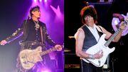 """Johnny Depp et Jeff Beck reprennent """"Isolation"""" de John Lennon"""