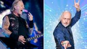 "[Zapping 21] L'acteur Bill Bailey danse le tango sur ""Enter Sandman"" de Metallica"