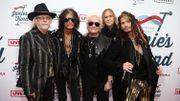 Le point sur l'affaire Aerosmith/Joey Kramer