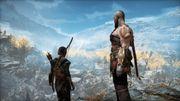 PlayStation 5 : God of War Ragnarök ne sortira pas en 2021