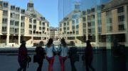 Mobilité à Louvain-la-Neuve: découvrir la ville à pied