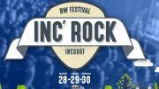 La treizième édition de l'Inc'Rock Festival aura lieu du 28 au 30 avril à Incourt