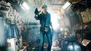 """Les critiques d'Hugues Dayez avec """"Ready Player One"""", Spielberg s'amuse comme un gosse"""