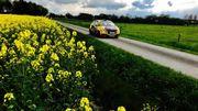 Rallye de Wallonie: la crainte des riverains