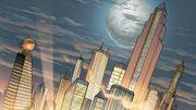 """""""Metropolis"""", une nouvelle série sur l'univers de Superman mais sans Clark Kent"""