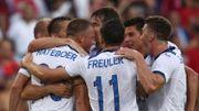 Feyenoord et le Zénit écrasés 4-0, l'Atalanta, sans Castagne, assure