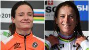 Une équipe féminine pour Jumbo-Visma en2021 avec van Vleuten et Vos