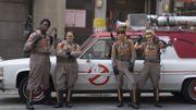 """""""Ghostbusters"""": une série animée en préparation"""
