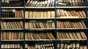 Archives de la prison de Liège: 200 ans de documents inventoriés