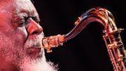 Le saxophoniste Pharoah Sanders vient s'ajouter à l'affiche du Gent Jazz Festival