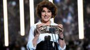 Quelles ont été les réactions des stars suite à la récompense de Polanski aux César?