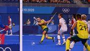 JO Tokyo 2020 – Hockey: l'Australie sera l'adversaire des Red Lions en finale