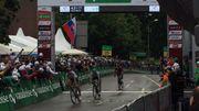Tour de Suisse : Sagan s'impose à nouveau et prend le maillot