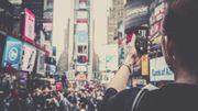 Bons beats d'Europe : la musique électro choque New York
