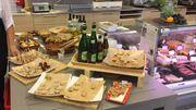 Al Binète, l'alimentation 100% Bio inaugure un 4ème magasin les Halles Binète à Liège