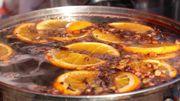 La traditionnelle Foire aux noix revient ce samedi à Spa !