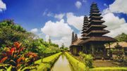 Bali, la destination la plus zen du monde ?