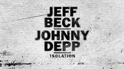 Johnny Depp et Jeff Beck sortent la vidéo de leur reprise de John Lennon