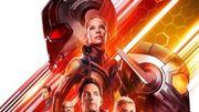 """""""Ant-Man et la guêpe"""" : Marvel divulgue une nouvelle bande-annonce"""