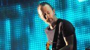 Très beau Thom Yorke en écoute pour la BO de Suspiria