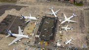 Aviation : vers la fin des vols de courtes durée au profit du train