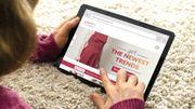 USA: la pub en ligne va dépasser les autres supports en 2019