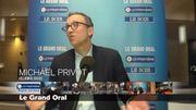 Michael Privot : le droit belge prime sur la Charia