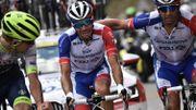"""Pinot se sentait capable de gagner le Tour, Madiot convaincu qu'on """"reverra du grand Pinot"""""""