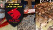 """Jean-Michel Stasse de Wolf Eyes : """" Ce sont des pratiques barbares quand ils fontça sur place ! """""""