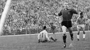 Rétro : Le jour où la Belgique en a passé cinq au grand Brésil