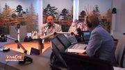 Ce vendredi, Luxembourg Matin a rencontré Claude d'Arlon, l'un des plus grands fans de Claude François...