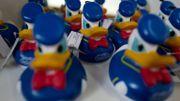 En Allemagne, Donald Duck, vedette toutes générations