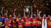 L'Espagne conserve son titre de championne d'Europe de handball