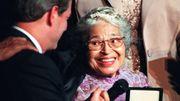 Un biopic sur Rosa Parks en préparation